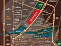 北大资源 · 颐和翡翠府交通图