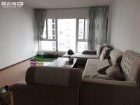 中医院 城中心 时代广场 128平3室精装修带简单家具 拎包入住生活方便