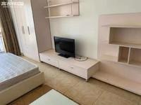 玉溪市中心红塔大道沃尔玛旁 时代广场最适合上班族小青年 一室单身公寓!