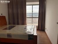 室中心 精装修三室 带家具出租 1700每月 看房方便