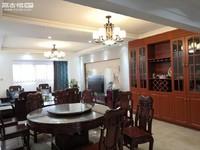 时代明珠 184平米精装修 4室2厅2卫 94万