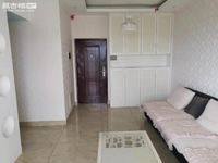 玉溪一中 对面 吉太大厦小两室 精装修 带简单家具 可拎包入