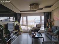 时代广场二期133平精装三室8楼带地下车位126万不靠路性价比高