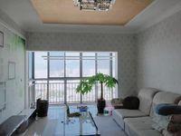 极中心 精装修3居室 带全套家具家电出租 看房方便