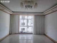 北边 聂耳广场 锦湖苑127平3室空房出租 流水停车采光好 生活方便