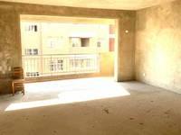 大营街景兴苑四居室全新毛坯房同户型里面最便宜的一套位于四楼急售