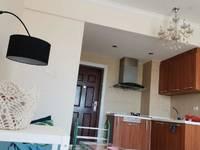 出租湖畔知城1室1厅1卫36.03平米1000元/月住宅