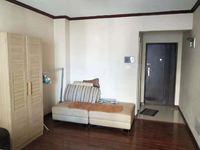 荷林书香府 精装单身公寓 家具齐全900块一个月拎包入住
