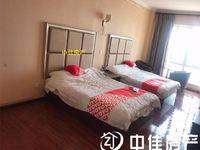龙盛景苑,单身公寓,精装,17楼,单价便宜!!!25万