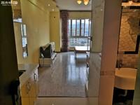 时代广场 精装公寓 家具家电除了冰箱没有都齐全 划算优质房 生活交通都方便