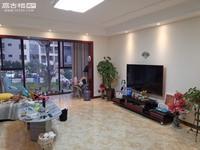 出售润玉园景园精装修4室2厅2卫152平米123万住宅带地上车位