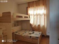 教师小区,精装4室,带家具,部分家电
