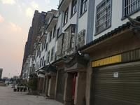出租万裕生态城350平米5000元/月商铺,毛坯共四层,租金可面谈