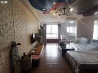 市医院中医院旁 财富时代 精装51平正规1室1厅改单身公寓