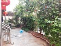北市区山水一小旁 新世纪花园1楼带花园 稀缺房 难得一遇的好房子!!