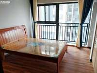 市中心精品单身公寓生活方便装修清秀拎包入住 可以季度付 欢迎看房