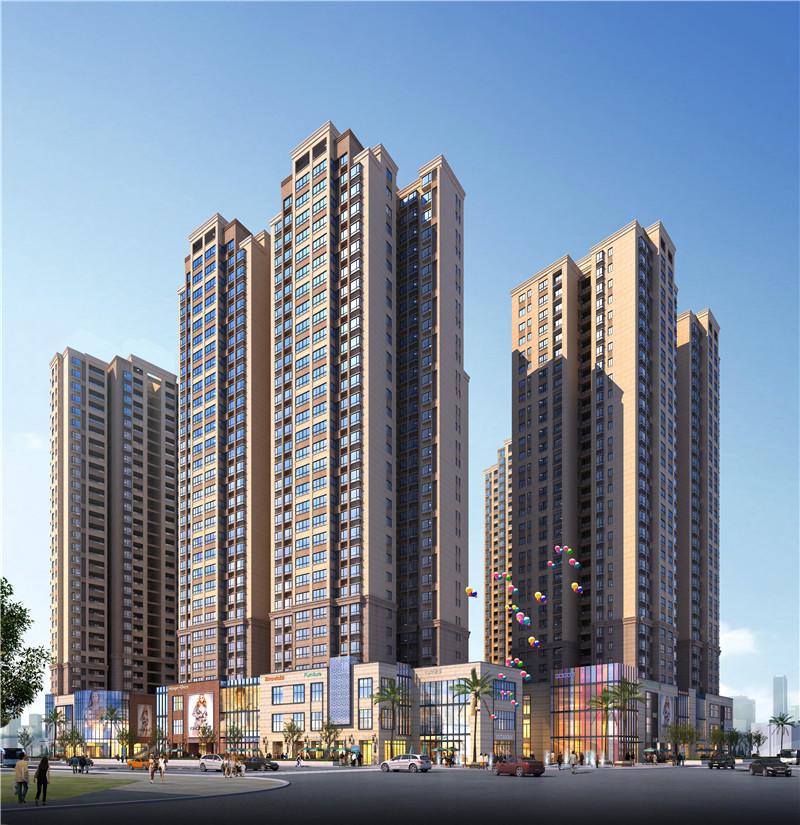 玉兴·康城