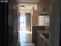 南边高新区科技公园对面 都市经典 精装修一室单身公寓 房东可配家具1000/月