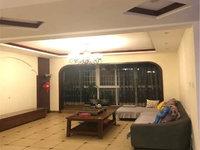 师院旁 盛世庭院 精装 5室 带部分家具家电