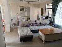 聂耳广场旁兰溪瑞园115平精装修带家具2800一月环境优美