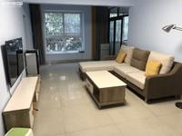 西菱苑商住区 精装修好房两个卧室面积73平售价46万元 小区环境优美
