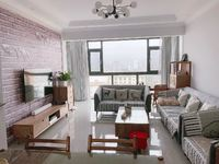 100万 电梯房 3室2厅 精装修 110平 居家自住