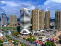 出售市中心43平米37万精品公寓