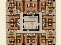 个人急售!!市中心45平米39万现房公寓