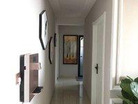 新电梯房 福禄润园 中间楼层 精装修 带车位 居家3室