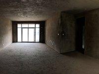 出水口旁 铭德上居 3室2厅 满二年,135万全新毛坯带车位