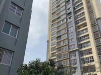 出售溪泽华庭4室2厅2卫170平米115万住宅