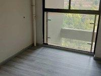 润玉园 精装修154平四室空房子 户型周正采光好