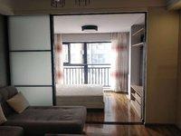 玉溪时代广场三区精装1房 38平随时看房
