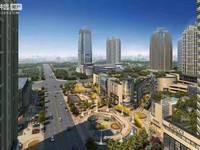 万达广场临街住宅底商 6.6米层高买一层送一层 自用不限业态小金铺