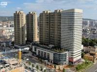 出售新天地万达广场2室1厅1卫58.96平米50万住宅