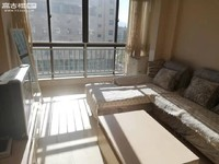 荷林书香府 68平精装修两室两厅一卫带家具租价1300每月 付款方式灵活