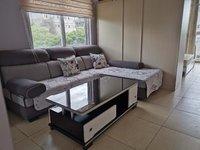 盛世庭园,1室1厅1厨1卫,单身公寓,精装修,带全套家电家具