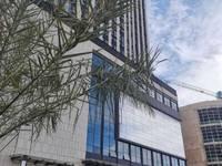 玉溪市中心写字楼底商端头铺33.6平米总价190万