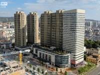 出售新天地万达广场2室1厅1卫58.96平米47万住宅