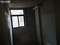 高新区福禄瑞园167平毛坯四室大平层带地下车位133.8万