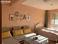 包宽带-沃尔玛时代广场精装修公寓拎包入住-独立厨房和卫生间/可短租