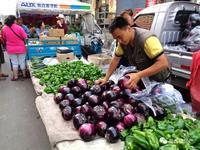 湖北11选5助手软件下载有哪些菜市场,你住的地方买菜方便吗?