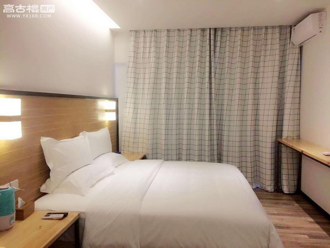 志程大厦 精装修酒店公寓 价格便宜 户型装修相当好 交通便利 房东诚心出租