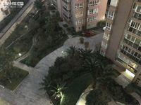 时代广场 附近 精装2房 中层 带阳台 大卧室 拎包入住