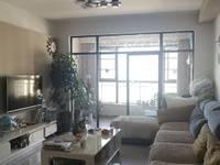 出售红星国际广场紫郡2室2厅1卫86平米住宅