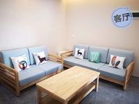 北市区玉水金岸精装修两居室出租,全套家具家电,装修好