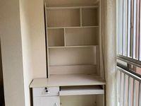 周大河附近荷林书香府精装修2室 带家具