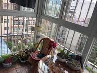城中心位置 框架楼梯房 城市花园 93平 带装修 80.8万