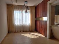 高档小区世纪华庭精装4室空房子带车位出租2900一月