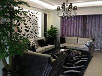 盛世庭院 豪装三室 2700每月 全套家具家电 拎包入住
